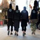 أمام أنظار عصابات الأسد تنظيم داعش يشن حملة اعتقالات بمخيم اليرموك