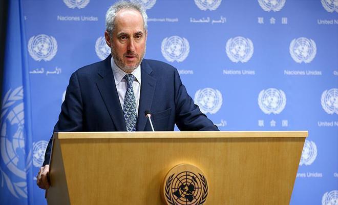 الاناضول ... الأمم المتحدة تدعو إلى وقف العنف وحماية المدنيين بسوريا