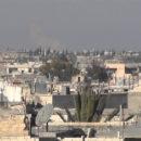 شهداء من الجيش الحر على جبهة الرستن شمال حمص