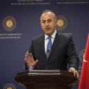 تركيا تعتزم عقد مؤتمر بعد سوتشي وشاوش أوغلو مستاء من حملة الأسد العسكرية