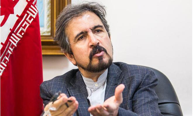 بحجة تقوية المنظمات الإرهابية .. إيران تطالب بوقف عملية غصن الزيتون