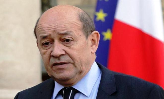 """فرنسا: محادثات السلام السورية في فيينا هي """"الأمل الأخير"""