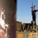 الثوار في درعا يصدون محاولة لتقدم داعش ويأسرون عنصرين