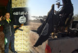 داعش يوقع خسائر فادحة بهجماته على ميليشيات قسد بريف دير الزور الشرقي