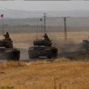 تركيا ترفع الجاهزية على الحدود مع سوريا