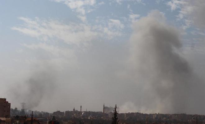 أكثر من 200 ألف نازح و 145شهيد بالحملة الأخيرة على إدلب