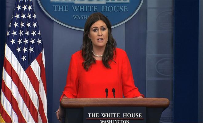 سارة ساندرز : ندعو الأطراف شمال سوريا للقضاء على تنظيم الدولة