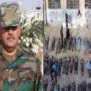 بظروف غامضة وتكتم من نظام الأسد ..... مقتل مدير سجن صيدنا