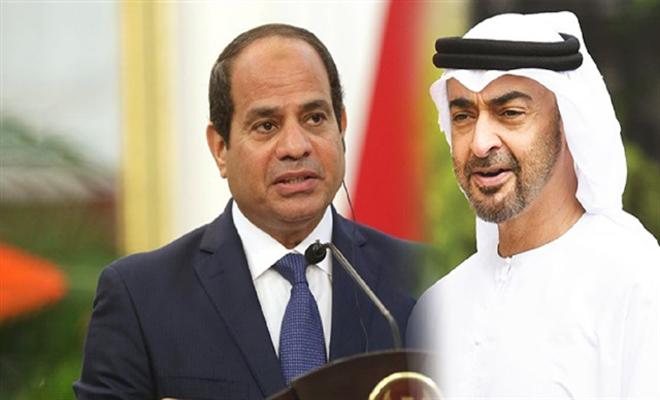 """يني شفق: الإمارات ومصر تدعمان """"بي كا كا"""" الإرهابية في """"عملية عفرين"""" التركية"""