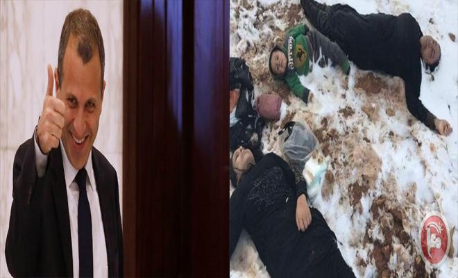 تصريحات لبنانية بطرد السوريين مجدداً بعد حوادث موت اللاجئين السوريين من البرد