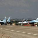 """صور مسربة من داخل قاعدة """"حميميم"""" تكذِّب تصريحات وزارة الدفاع الروسية"""