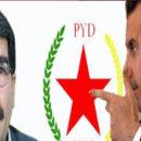 بيان صادر عن الميليشيات الإرهابية الكردية بعفرين تستنجد فيه بنظام الأسد لحماية المنطقة من تركيا