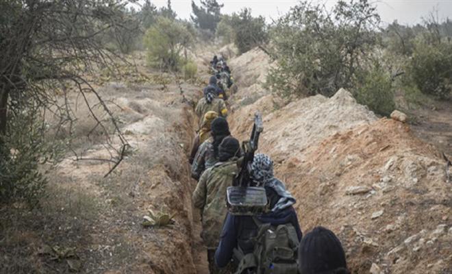 """مقاتلون أكراد في """"السوري الحر"""": بي كا كا لا تمثّل الأكراد ولا تخدمهم"""