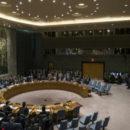 اجتماع مجلس الأمن ينتهي دون أي قرار بشأن عفرين