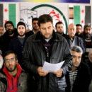 تحرير الشام توجه مذكرة تبليغ لرئيس مجلس مدينة حلب المحلي بعد رفضه الانضمام لحكومة الانقاذ