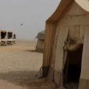 المساعدات الأممية تعود إلى مخيم الركبان بعد انقطاع دام لأكثر من ستة أشهر