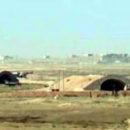 """عصابات الأسد تقترب من مطار """" أبو الظهور"""" والطيران الحربي يستهدف المنطقة"""