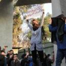 انتحار شاب إيراني داخل السجن بعد توقيفه خلال الاحتجاجات الأخيرة