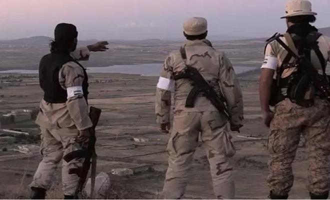 الجيش الحر يتصدى لمحاولات تسلل جديدة على جبهات درعا , وعصابات الأسد تستهدف الأحياء السكنية