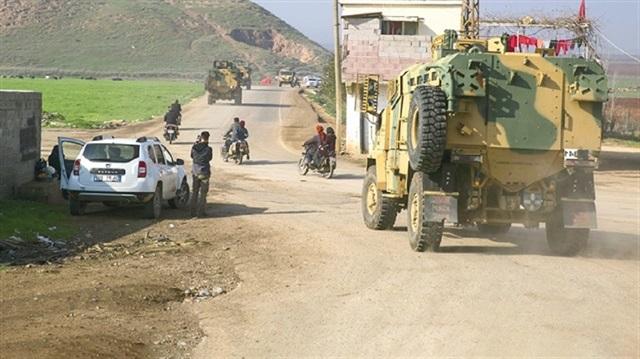 يني شفق ... تركيا ستتجه إلى شرق الفرات بعد عفرين