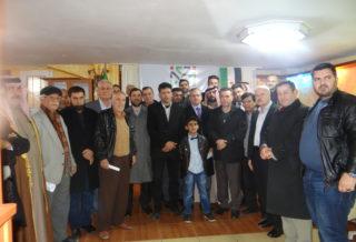 الملتقى الوطني الثوري السوري