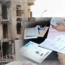 من أجل إضاعة حقوق المدنيين ... عصابات الأسد و ميليشياتها تحرق السجلات العقارية في دير الزور