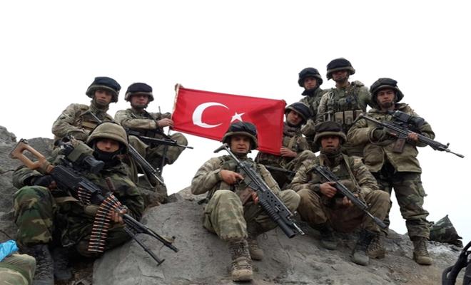 تركيا تثبت نقطة جديدة لها في الصرمان بريف إدلب الشرقي