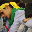 أطفال حلب ... من طلائع البعث إلى كشافة المهدي