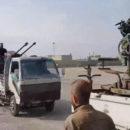الكشف عن ميليشيات شيعية تابعة لإيران حاولت الدخول إلى عفرين