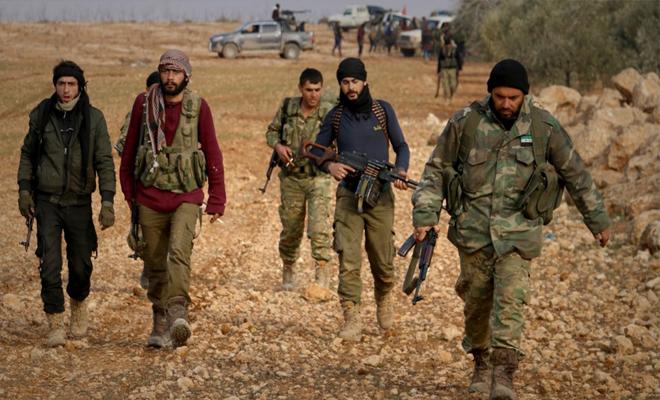 أمام الغضب الشعبي و ضربات الثوار... تحرير الشام تنهار