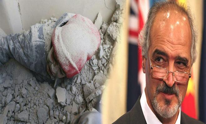 الأمم المتحدة تكافئ نظام الأسد بتعيين بشار الجعفري مقرراً للجنة الحقوقية