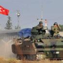 الجيش التركي : مقاتلاتنا دمرت 19 هدف للإرهابيين بعفرين ضمن عملية غصن الزيتون