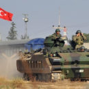 أردوغان :قواتنا ستتوجه لحصار عفرين بشكل أسرع خلال الأيام المقبلة