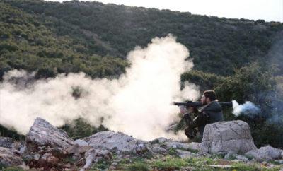 الميليشيات الكردية تطالب عصابات الأسد بإرسال تعزيزات جديدة بعد مقتل العشرات منهم على يد الجيش التركي
