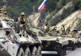 روسيا تستقدم تعزيزات عسكرية لشرق الفرات في دير الزور