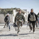 اشتعال المعارك في ادلب والثوار يتقدمون على عدة جبهات