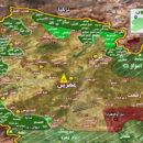عملية غصن الزيتون : تقدم سريع للجيش الحر بمساندة الجيش التركي