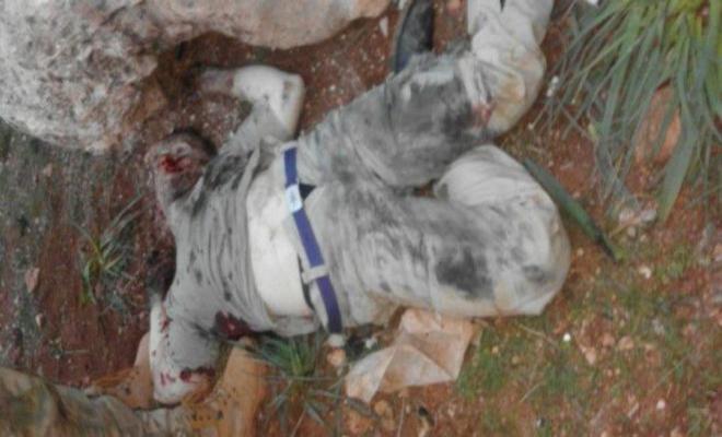 قاعدة حميميم تكشف عن صفقة مالية عقدت مع جبهة النصرة لتسليمها جثة الطيار