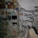 شهداء و جرحى وخروج مشفى عن الخدمة جراء تصعيد الغُزاة الروس على إدلب