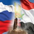 روسيا تسعى لنشر قوات للأسد في عفرين لإيقاف عملية غصن الزيتون