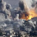 كعادتها روسيا تنفي مشاركتها بقصف الغوطة