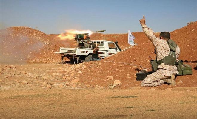 خسائر فادحة لعصابات الأسد بهجوم فاشل غربي حلب