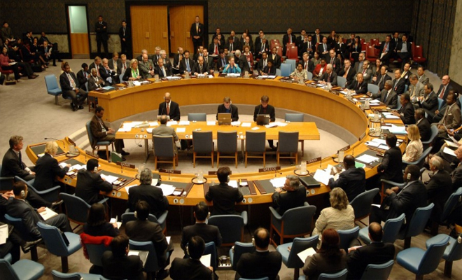 مشروع جديد يُقدم من قبل الكويت والسويد من أجل إنهاء الحصار في الغوطة الشرقية