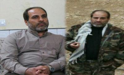 مقتل قيادي من الحرس الثوري الإيراني في سوريا برتبة عالية
