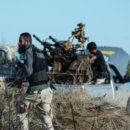 الجيش الحر يعلن عن بلدتان بريف درعا كمنطقتان عسكريتان , وأكثر من عشرة قتلى لتنظيم داعش