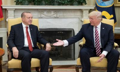 أمريكا تخلت عن الأكراد ورضخت للمطالب التركية