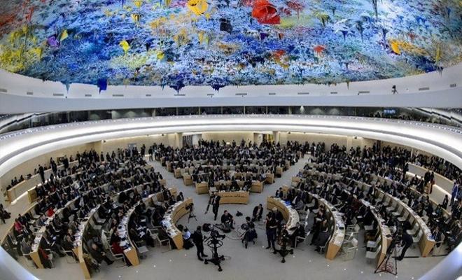 بحث أوضاع الغوطة الشرقية باجتماع خاص لمجلس حقوق الانسان