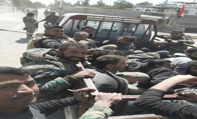 رايس ووتش : نظام الأسد يستخدم اساليب غير قانونية ضد مدنيي الغوطة