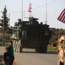 البنتاغون : أرسلنا تعزيزات إلى منبج
