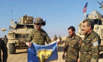 البنتاغون : لا ننوي سحب قواتنا من منبج شمالي حلب